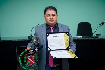 Prêmio Gestão Transparente