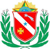 Brasão de Bragança em nova configuração